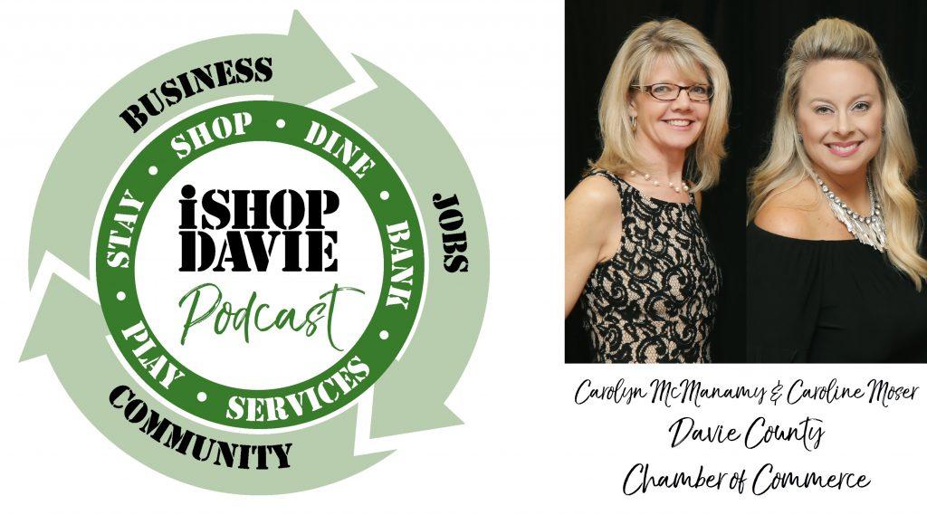 Ep. 1: Davie County Chamber of Commerce