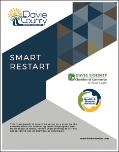 Smart Restart Playbook Davie County NC